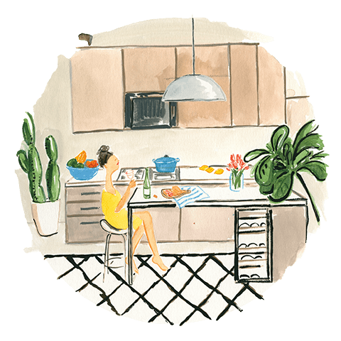 Selby Kitchen
