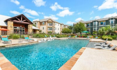 Pool at Boardwalk Med Center