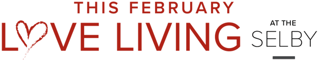 Selby February Love Living